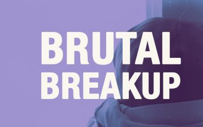 A Therapist's How-To On Getting Over Your Brutal Breakup