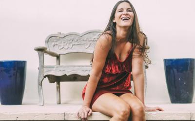 Finding Your Life Partner with Sarrah Rose