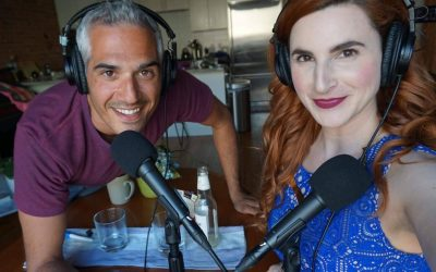 Living in a sex-positive community with Lila Donnolo