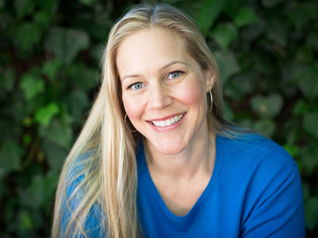 Resolving Relationship Conflict with Ashley Miller, MFT