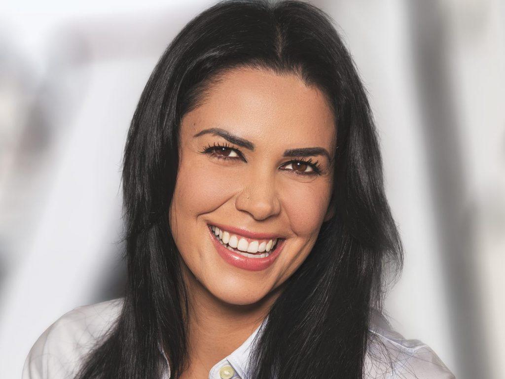 Setting Healthy Boundaries with Silvy Khoucasian