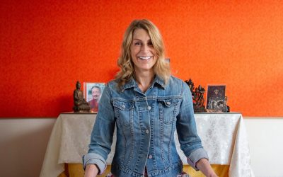 A Buddhist Perspective on Love with Susan Piver