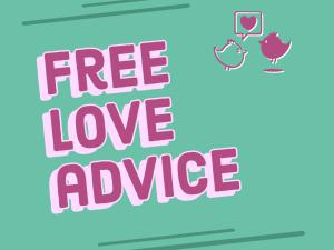 Free Love Advice Get Your Needs Met