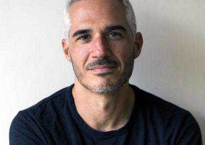 Shaun Galanos