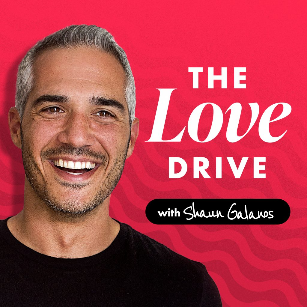 The Love Drive Podcast